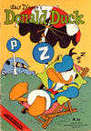 Cover for Donald Duck (Oberon, 1972 series) #30/1975