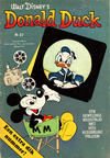 Cover for Donald Duck (Oberon, 1972 series) #27/1975