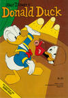 Cover for Donald Duck (Oberon, 1972 series) #20/1975
