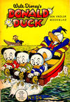 Cover for Donald Duck (Geïllustreerde Pers, 1952 series) #24/1953