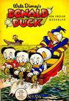 Cover for Donald Duck (Geïllustreerde Pers, 1952 series) #24/1953