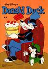 Cover for Donald Duck (Oberon, 1972 series) #4/1979
