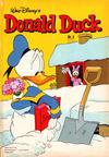 Cover for Donald Duck (Oberon, 1972 series) #3/1979