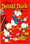 Cover for Donald Duck (Oberon, 1972 series) #12/1978
