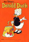 Cover for Donald Duck (Oberon, 1972 series) #25/1973