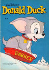 Cover for Donald Duck (Oberon, 1972 series) #9/1978