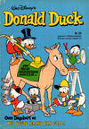 Cover for Donald Duck (Oberon, 1972 series) #29/1977