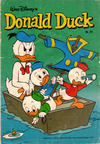 Cover for Donald Duck (Oberon, 1972 series) #35/1978