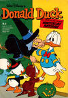 Cover for Donald Duck (Oberon, 1972 series) #8/1978