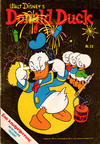 Cover for Donald Duck (Oberon, 1972 series) #52/1975