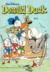 Cover for Donald Duck (Oberon, 1972 series) #13/1977