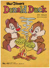 Cover for Donald Duck (Geïllustreerde Pers, 1952 series) #43/1962