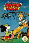 Cover for Donald Duck (Geïllustreerde Pers, 1952 series) #26/1953