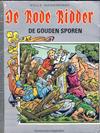 Cover for De Rode Ridder (Standaard Uitgeverij, 1959 series) #2 [kleur] - De gouden sporen