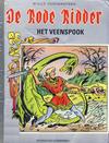 Cover for De Rode Ridder (Standaard Uitgeverij, 1959 series) #3 [kleur] - Het veenspook