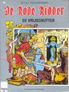 Cover for De Rode Ridder (Standaard Uitgeverij, 1959 series) #5 [kleur] - De vrijschutter