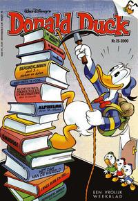 Cover Thumbnail for Donald Duck (VNU Tijdschriften, 1998 series) #23/2000