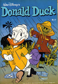 Cover Thumbnail for Donald Duck (Oberon, 1972 series) #17/1976