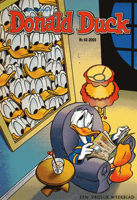 Cover Thumbnail for Donald Duck (Sanoma Uitgevers, 2002 series) #42/2003
