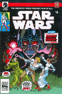 Cover Thumbnail for Star Wars Comic Pack (Dark Horse, 2006 series) #5