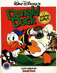 Cover Thumbnail for De beste verhalen van Donald Duck (Oberon, 1976 series) #37 - Als zandloper [Eerste druk]