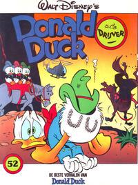 Cover Thumbnail for De beste verhalen van Donald Duck (Geïllustreerde Pers, 1985 series) #52