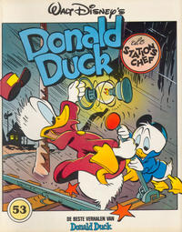 Cover Thumbnail for De beste verhalen van Donald Duck (Geïllustreerde Pers, 1985 series) #53