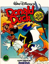 Cover Thumbnail for De beste verhalen van Donald Duck (Geïllustreerde Pers, 1985 series) #84