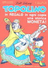 Cover for Topolino (Arnoldo Mondadori Editore, 1949 series) #753