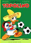 Cover for Topolino (Arnoldo Mondadori Editore, 1949 series) #757