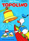 Cover for Topolino (Arnoldo Mondadori Editore, 1949 series) #763