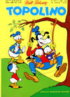 Cover for Topolino (Arnoldo Mondadori Editore, 1949 series) #765