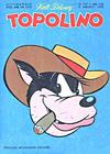 Cover for Topolino (Arnoldo Mondadori Editore, 1949 series) #767