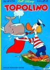 Cover for Topolino (Arnoldo Mondadori Editore, 1949 series) #772