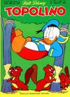Cover for Topolino (Arnoldo Mondadori Editore, 1949 series) #770