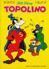 Cover for Topolino (Arnoldo Mondadori Editore, 1949 series) #789