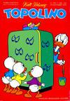 Cover for Topolino (Arnoldo Mondadori Editore, 1949 series) #783