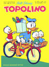 Cover for Topolino (Arnoldo Mondadori Editore, 1949 series) #786