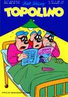 Cover for Topolino (Arnoldo Mondadori Editore, 1949 series) #791