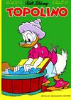 Cover for Topolino (Arnoldo Mondadori Editore, 1949 series) #796