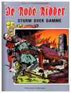 Cover for De Rode Ridder (Standaard Uitgeverij, 1959 series) #10 [kleur] - Storm over Damme