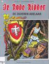 Cover for De Rode Ridder (Standaard Uitgeverij, 1959 series) #11 [kleur] - De zilveren adelaar