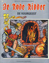 Cover for De Rode Ridder (Standaard Uitgeverij, 1959 series) #13 [kleur] - De vuurgeest