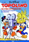 Cover for Topolino (Arnoldo Mondadori Editore, 1949 series) #1605