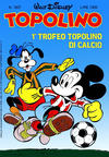 Cover for Topolino (Arnoldo Mondadori Editore, 1949 series) #1607