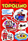 Cover for Topolino (Arnoldo Mondadori Editore, 1949 series) #1603
