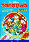 Cover for Topolino (Arnoldo Mondadori Editore, 1949 series) #1611