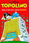 Cover for Topolino (Arnoldo Mondadori Editore, 1949 series) #1616
