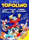 Cover for Topolino (Arnoldo Mondadori Editore, 1949 series) #1636