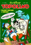Cover for Topolino (Arnoldo Mondadori Editore, 1949 series) #1629
